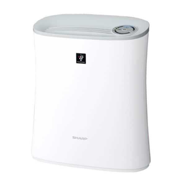 FU-L30-W [プラズマクラスター7000 空気清浄機 (プラズマクラスター 10畳/空気清浄 13畳まで) ホワイト系]
