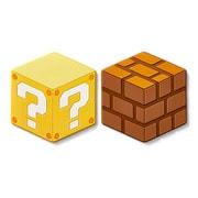 スーパーマリオ ホーム&パーティ シリコンコースター ハテナブロック/ブロック [キャラクターグッズ]