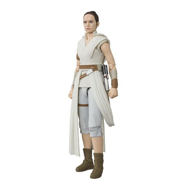S.H.Figuarts レイ&D-O(STAR WARS:The Rise of Skywalker) [塗装済み可動フィギュア]