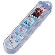 アナと雪の女王2 TBC4 子ども用スライド歯ブラシケース [キャラクターグッズ]
