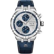 AI6038-SS001-131-1 [腕時計 並行輸入品 2年保証]