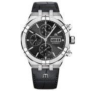 AI6038-SS001-330-1 [腕時計 並行輸入品 2年保証]