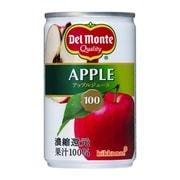 アップルジュース 缶 160g×30本