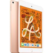 iPad mini SIMフリー 7.9インチ 256GB ゴールド [MUXE2J/A]