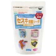 セスキ炭酸ソーダ 200g