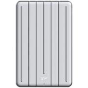 SP960GBPSDB75SCS [外付けSSD/960GB/USB3.1 Gen1/Type-C/耐衝撃/PS4動作確認済/3年保証/B75シリーズ]