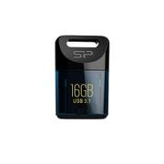 SPJ016GU3J06D [USB 3.1 Gen1 Jewel J06シリーズ 16GB 小型設計 防水 防塵 耐衝撃]