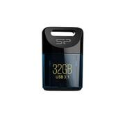 SPJ032GU3J06D [USB 3.1 Gen1 Jewel J06シリーズ 32GB 小型設計 防水 防塵 耐衝撃]
