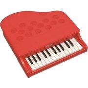 1183 ミニピアノ P-25 ポピーレッド [対象年齢:3歳~]