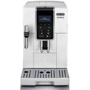 ECAM35035W [デロンギ ディナミカ コンパクト全自動コーヒーマシン ホワイト]