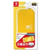 ILXSL300 [Nintendo Switch Lite用ソフトポーチ イエロー]