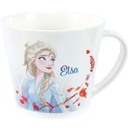 アナと雪の女王2 マグカップ エルサ [キャラクターグッズ]