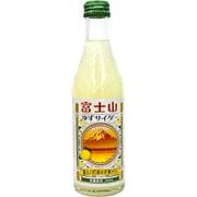 富士山 ゆずサイダー 240ml×20本