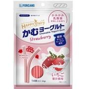 かむヨーグルト イチゴ 14本入り(90g)
