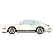 TM001C 1/64 シンガー 911 クーペ アイボリーホワイト [レジンキャストミニカー]