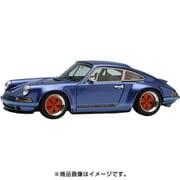 TM001D 1/64 シンガー 911 クーペ アイスブルーメタリック [レジンキャストミニカー]