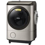 BD-NX120EL N [ドラム式洗濯乾燥機 ビッグドラム 12kg 左開き ステンレスシャンパン]