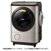BD-NX120ER N [ドラム式洗濯乾燥機 ビッグドラム 12kg 右開き ステンレスシャンパン]