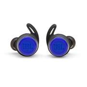JBLREFFLOWBLU [完全ワイヤレスイヤホン REFLECT FLOW(リフレクトフロー) ブルー]
