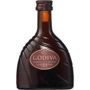 ゴディバ チョコレートリキュール 15度 50ml [リキュール]