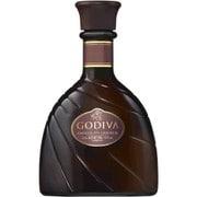 ゴディバ チョコレートリキュール 15度 375ml [リキュール]