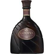ゴディバ チョコレートリキュール 15度 750ml [リキュール]