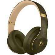 MWUH2PA/A [Beats Studio3 Wirelessヘッドフォン - Beats Camo Collection - フォレストグリーン]