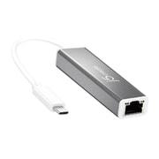 JCE133G [Type-C to gigabit ethernet adapter]