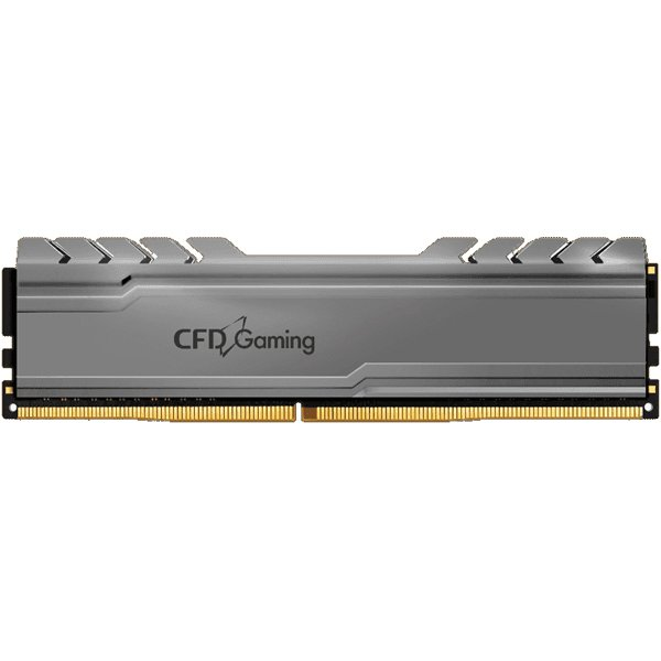 W4U3200CX1-8G [デスクトップPC用ゲーミングメモリ CX1シリーズ DDR4-3200 8GB×2枚]