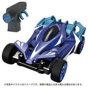 ギガストリーム GS-01 エアロブルー [ラジコン]
