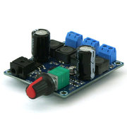 WP-AMP3118 [ハイレゾ対応デジタルアンプ基板完成品]
