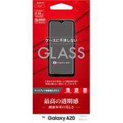 GP2082GA20 [Galaxy A20 ガラスパネル 【AGC製】光沢]
