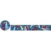 DZ-81003 [箔入りマスキング アナと雪の女王2 ブルー]