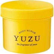 YUZU ボディマッサージスクラブ