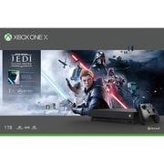 CYV-00426 [Xbox One X Star Wars ジェダイ:フォールン・オーダー デラックスエディション 同梱版]