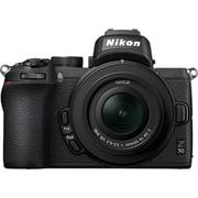ニコン Z 50 16-50 VR レンズキット [ボディ DXフォーマット+交換レンズ「NIKKOR Z DX 16-50mm f/3.5-6.3 VR」]
