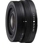NIKKOR Z DX 16-50mm f/3.5-6.3 VR [ニッコールZ DXフォーマット 16-50mm f/3.5-6.3 VR ニコンZマウント]