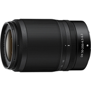 NIKKOR Z DX 50-250mm f/4.5-6.3 VR [ニッコールZ DXフォーマット 50-250mm f/4.5-6.3 VR ニコンZマウント]