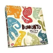 ブムントゥ ~アフリカの夜明け~ 完全日本語版 [ボードゲーム]