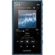NW-A105 LM [ポータブルオーディオプレーヤー Walkman(ウォークマン) A100シリーズ 16GB ハイレゾ音源対応 ブルー]