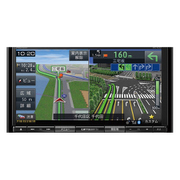 AVIC-RZ103 [7V型ワイドVGA/ワンセグTV/Bluetooth/SD/チューナー・AV一体型メモリーナビゲーション]