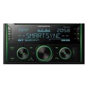 FH-4600 [CD/Bluetooth/USB/チューナー・DSPメインユニット]