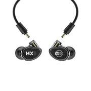 MX1PRO-BK [Modular In-Ear Monitors ブラック]