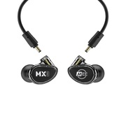MX3PRO-BK [Modular In-Ear Monitors ブラック]
