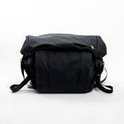 The Field Bag #002/Mini fb002-mini-bk ブラック [アウトドア系 ショルダーバッグ]