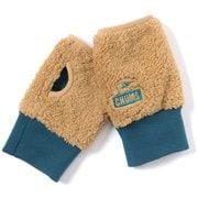 Bonding Fleece CuffGaiter CH09-1156 B001 [アウトドア フリース メンズ]