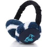 Elmo Fleece Ear Warmer CH09-1163 N034 [イヤーウォーマー]
