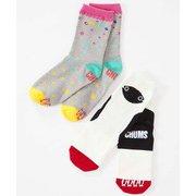 CH26-1003 Kid's Socks Set S001 S