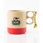 キャンパーマグカップ Camper Mug Cup CH62-1244 B001 Beige [アウトドア マグカップ]