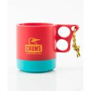 キャンパーマグカップ Camper Mug Cup CH62-1244 R001 Red [アウトドア マグカップ]